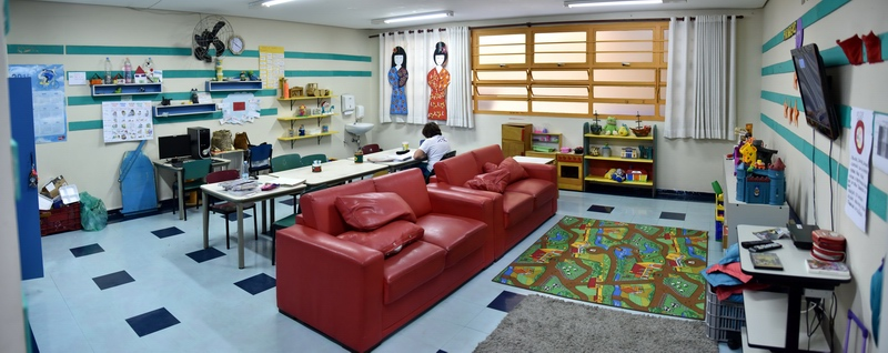 Colégio Marupiara