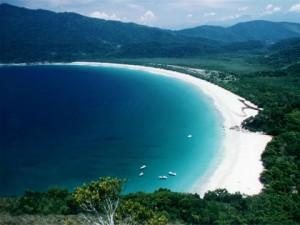 Ilha Grande - Marupiara