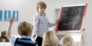 Alunos como protagonistas do aprendizado | Marupiara