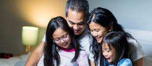 Parceria escola-família   Marupiara