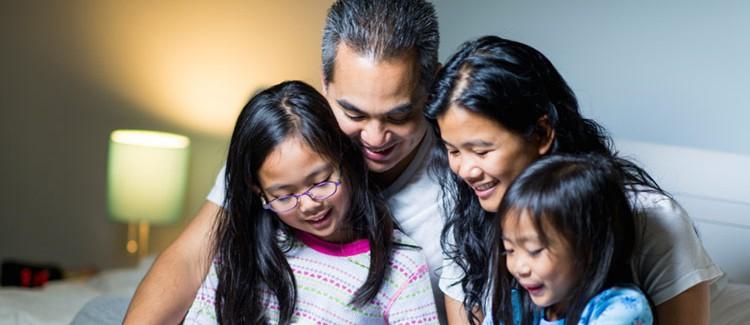 Parceria escola-família | Marupiara