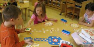 Aprender Matemática Brincando-Marupiara