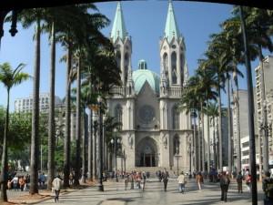 Centro Histórico SP