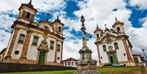 Cidades Historicas (MG)