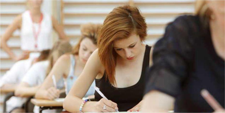 a ansiedade na adolescência atrapalha o desempenho escolar