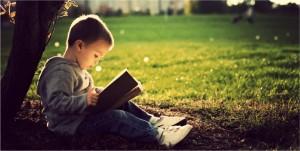 gêneros de livros para apresentar aos filhos